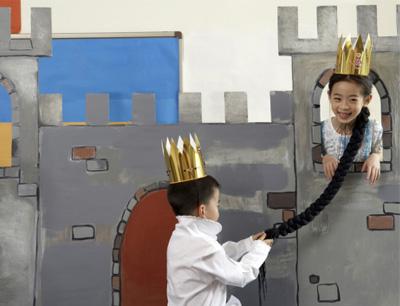 超级少年少儿口才教育加盟 超级少年少儿口才教育诚邀加盟!