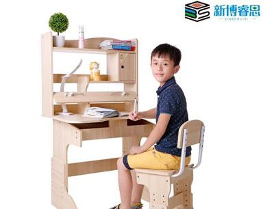 新博睿思儿童学习桌