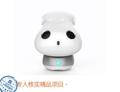PAPO智能机器人加盟