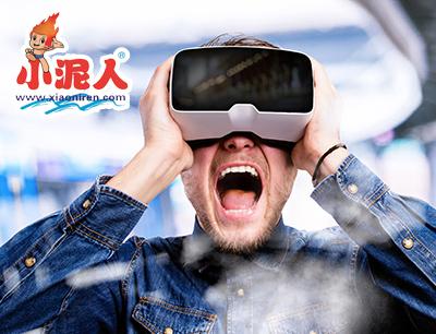 小泥人VR小程序智慧景区加盟