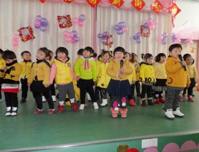 金苹果幼儿园加盟 金苹果幼儿园加盟