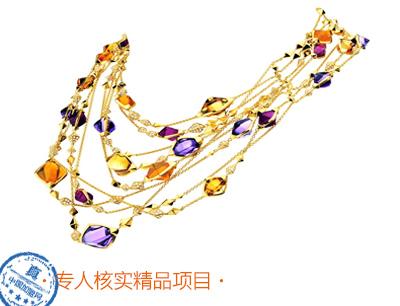 周生生珠宝首饰加盟