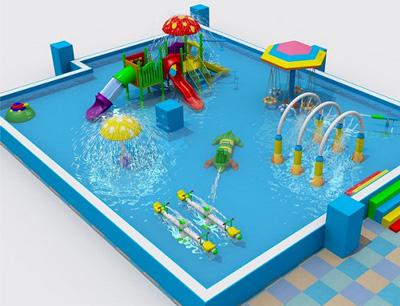 泑泑贝国际水育乐园加盟 泑泑贝国际水育乐园诚邀加盟