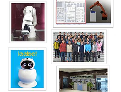 博文机器人教育加盟 产品图