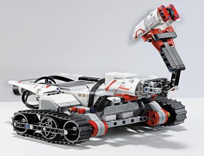 梦克斯机器人加盟 产品图