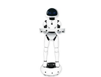 洼赛机器人