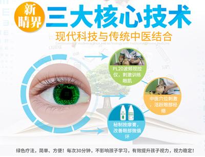 明明和佳佳视力保健加盟 明明和佳佳视力保健加盟
