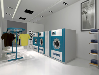 UCC国际洗衣加盟 UCC国际洗衣加盟