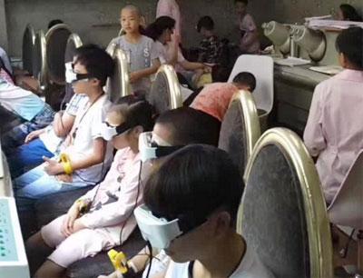 长和视光视力矫正加盟 长和视光视力矫正加盟