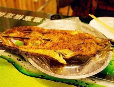 鱼乐香烤鱼加盟 鱼乐香烤鱼加盟