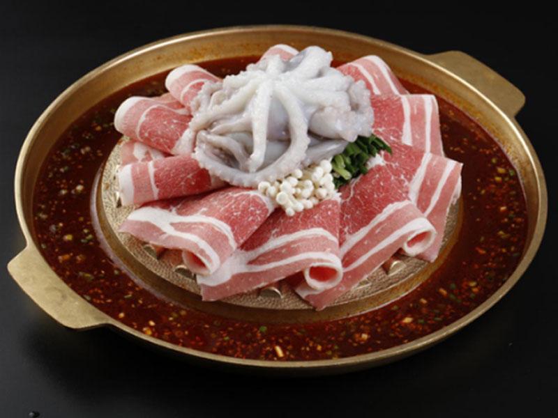 小牛牛韩式水煎肉加盟