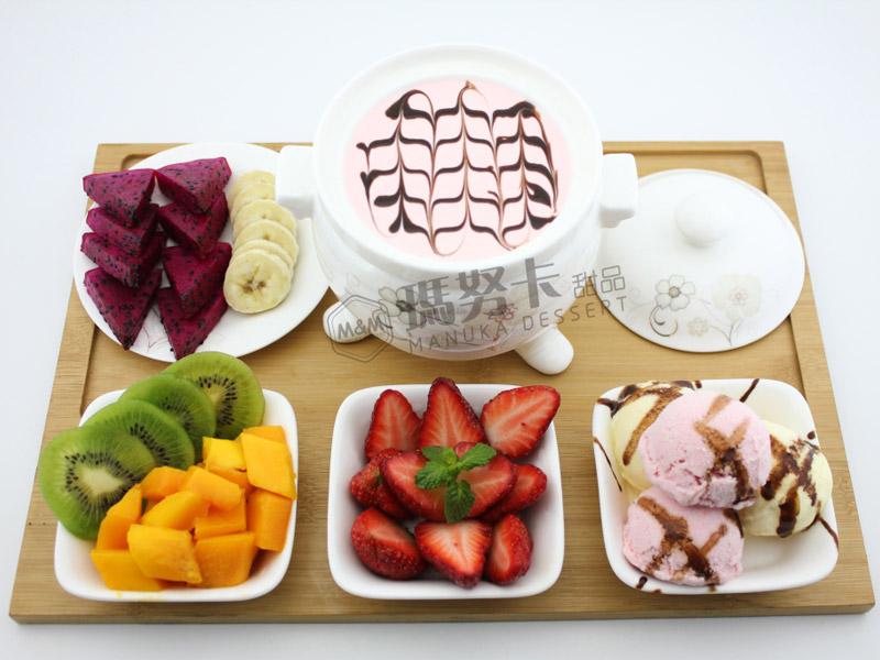 玛努卡甜品加盟 玛努卡加盟