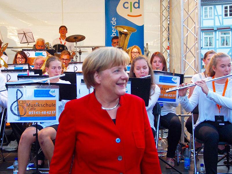 汉堡国际教育加盟
