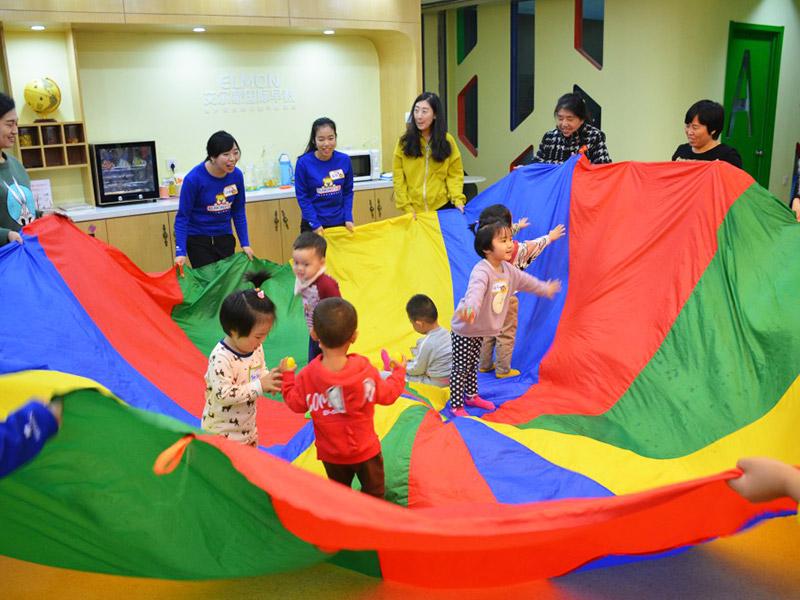 蒙斯坦国际教育加盟 1
