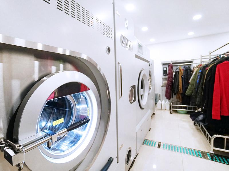 赛维洗衣加盟 1