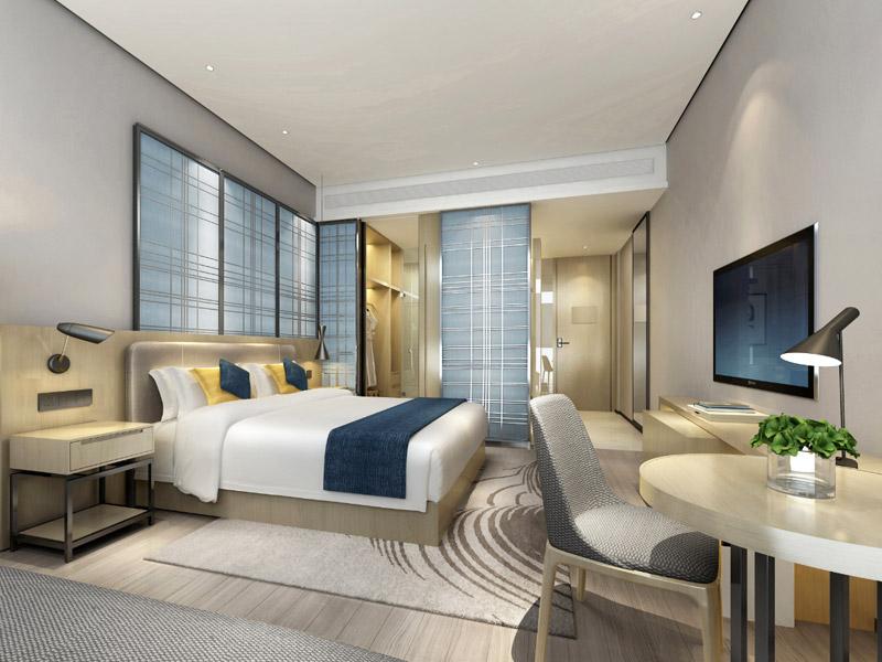 宜尚酒店加盟 1