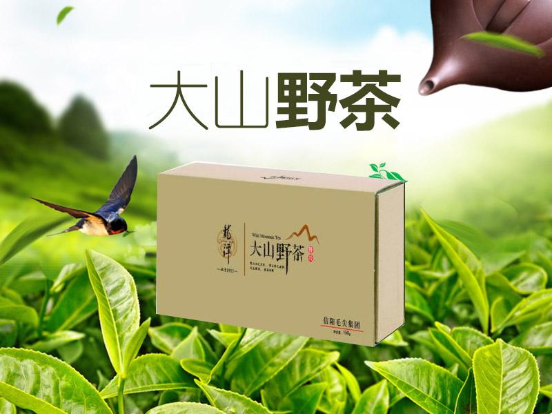 龙潭茶叶加盟 1