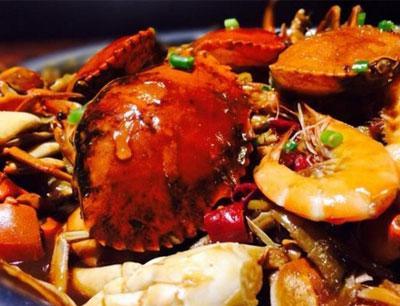 胖哥俩肉蟹煲加盟 胖哥俩肉蟹煲加盟