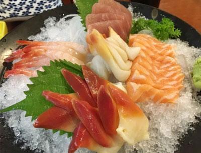 清太郎日本料理加盟