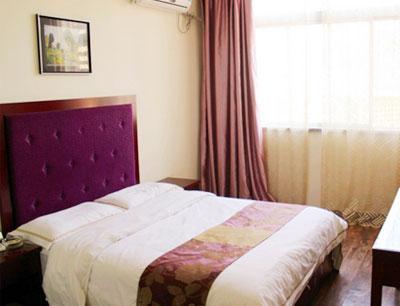 枫林湾酒店