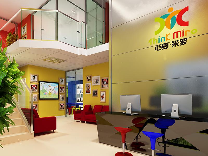 心园米罗国际美术教育加盟 1