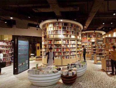 覔书店加盟