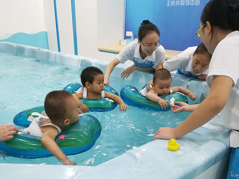 家有儿女水育加盟 家有儿女水育