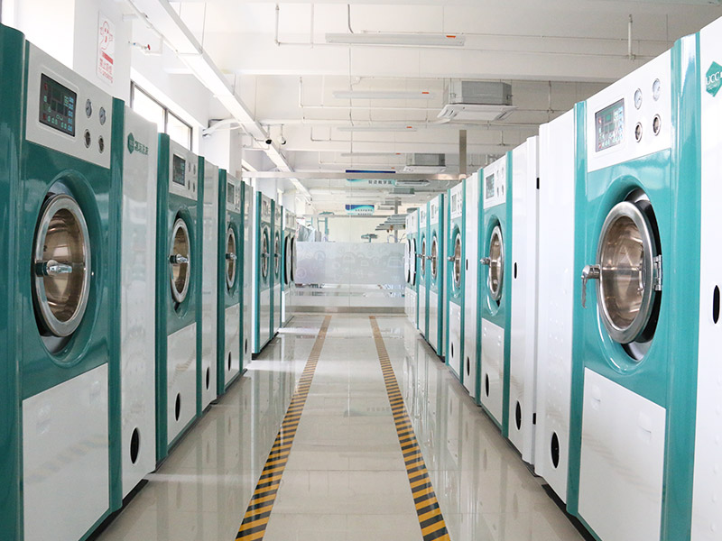 UCC國際洗衣加盟 UCC2