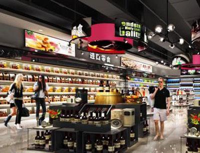 乐尔乐超市加盟