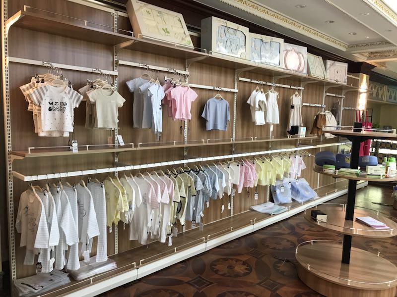 宠爱孕婴加盟 产品