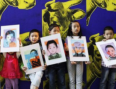 童绘视觉艺术加盟 童绘视觉艺术加盟