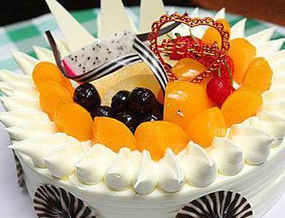 起士林蛋糕-加盟