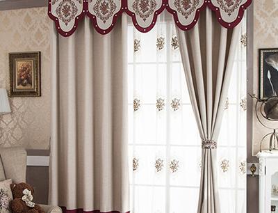 上典时尚窗帘加盟 上典时尚窗帘