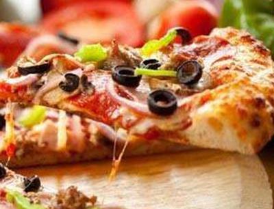 城市披萨加盟 城市披萨