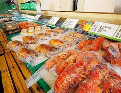 谊品生鲜超市加盟 谊品生鲜超市加盟