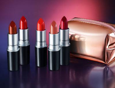 MAC彩妆加盟 MAC彩妆加盟
