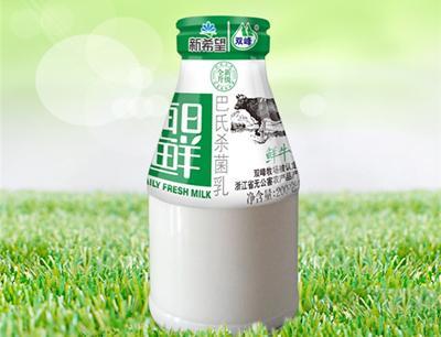 新希望牛奶加盟 新希望牛奶加盟