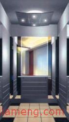 中菱电梯加盟
