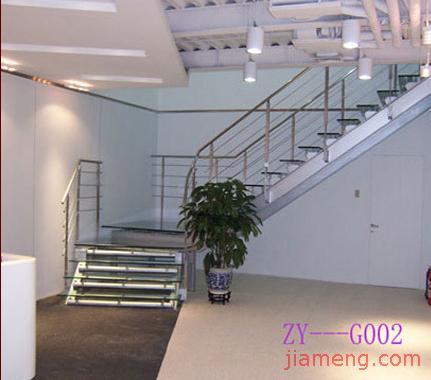 步步高楼梯加盟