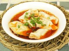 舌尖上的水饺