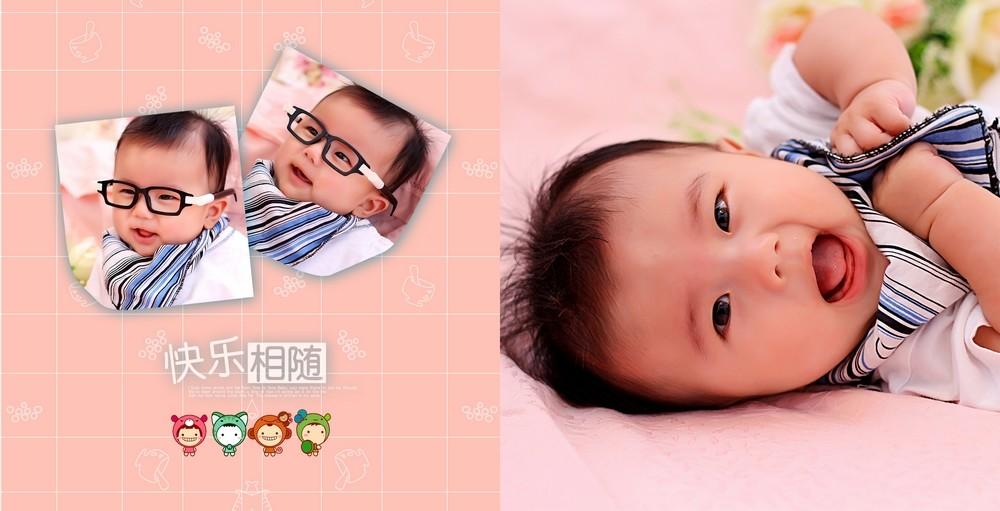 广州贝贝星儿童摄影加盟
