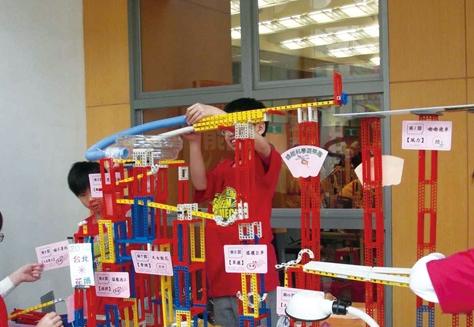 智高儿童科学馆