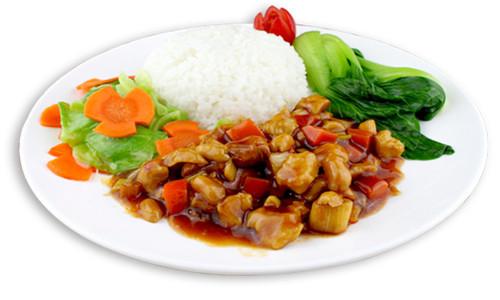 阳阳中国饭餐厅加盟