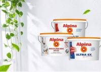 Alpina阿尔贝娜加盟