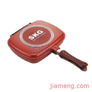skg电器加盟