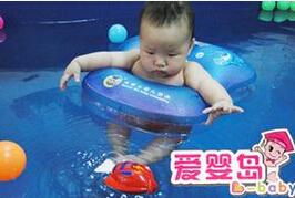 爱婴岛婴儿游泳馆加盟