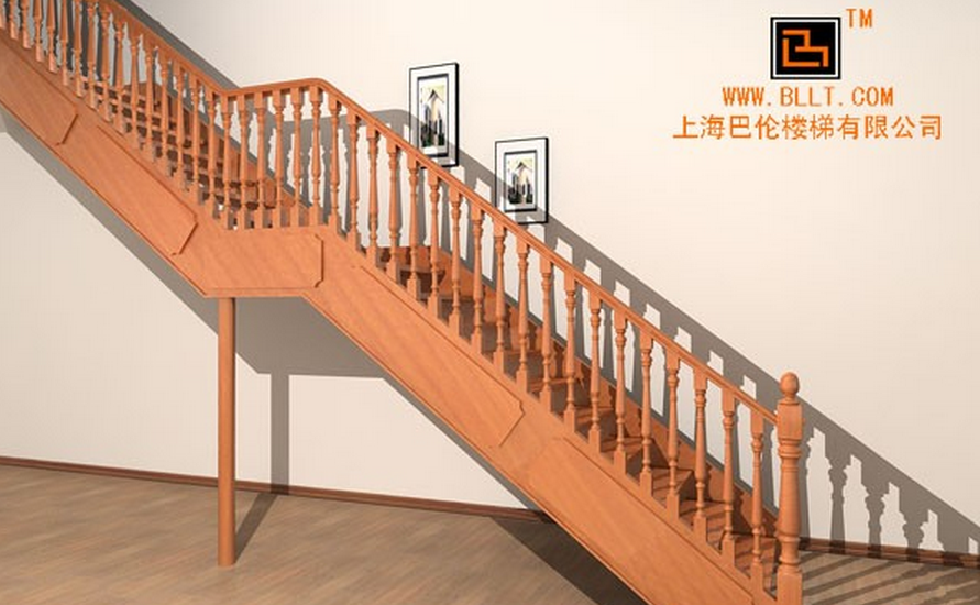 巴伦楼梯加盟