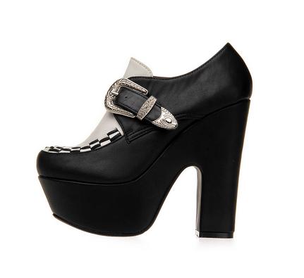 CharlesKeith鞋业加盟
