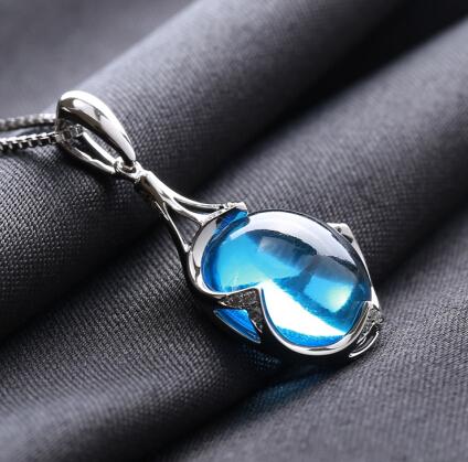 晶石灵珠宝