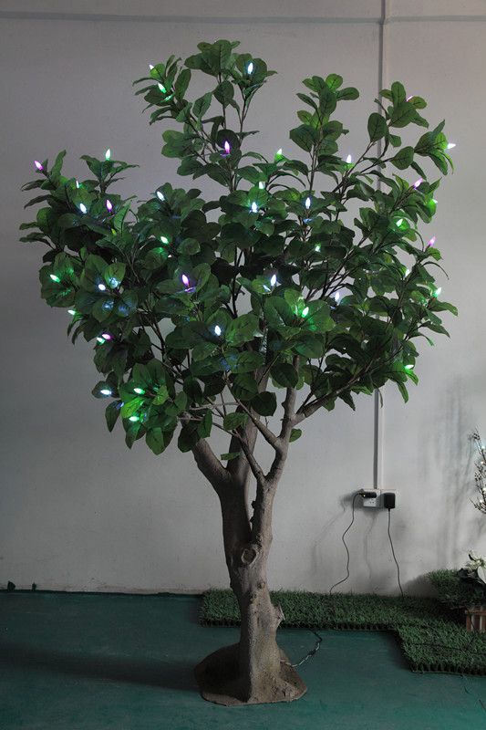 LED花艺灯饰加盟